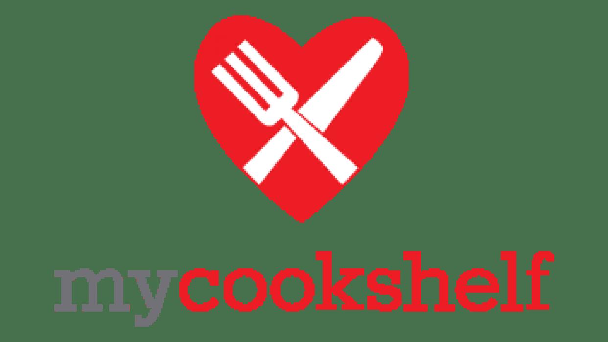 My Cookshelf - student project
