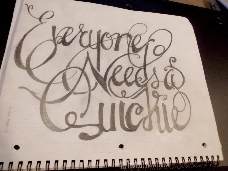 Everyone needs a quickie ;) - student project