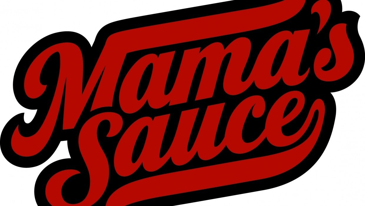 The Mama's Sauce Elevator Pitch - student project