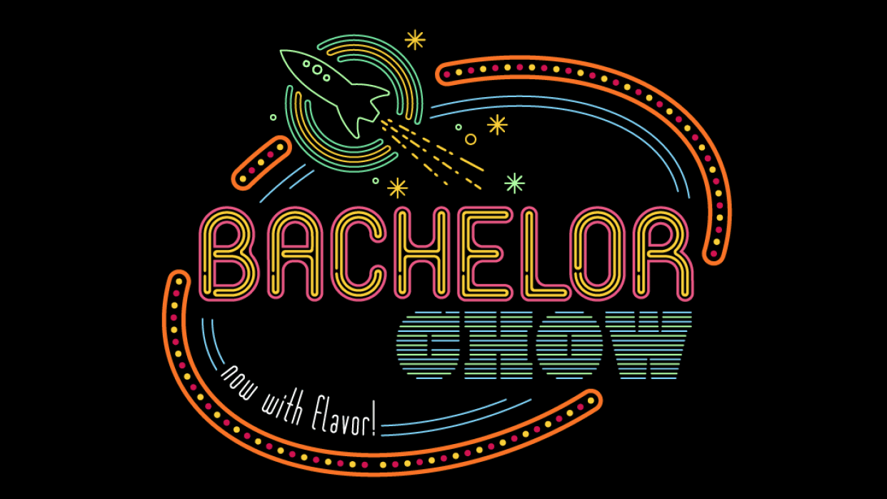 Futurama: Bachelor Chow - student project