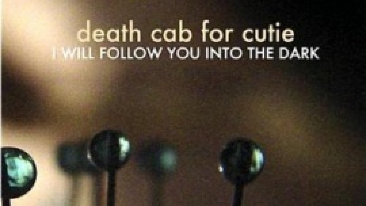 Death Cab for Cutie Song  - student project