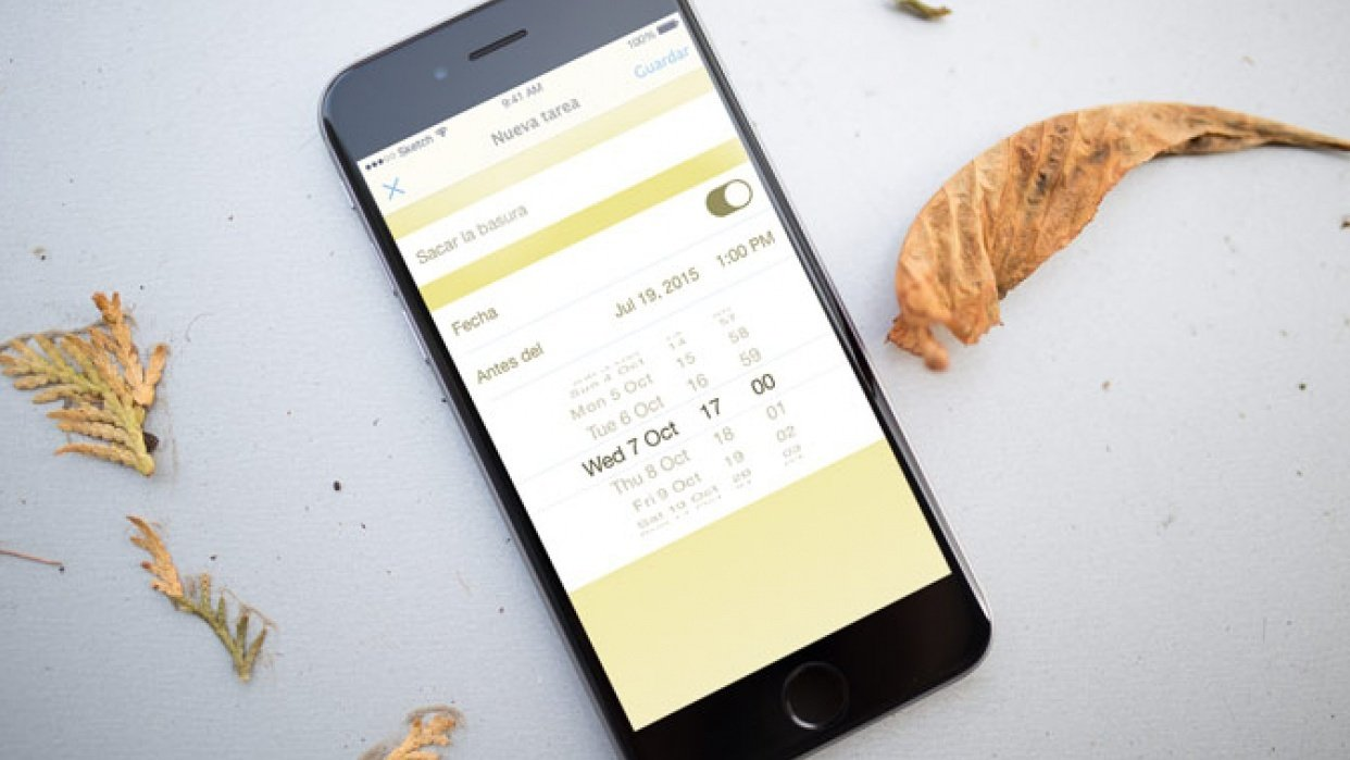 Todo List App - student project