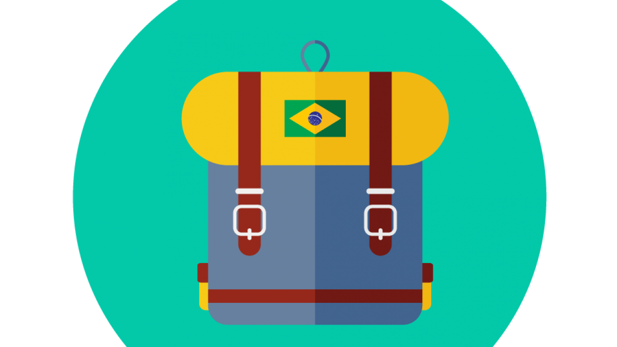 Backpack - student project