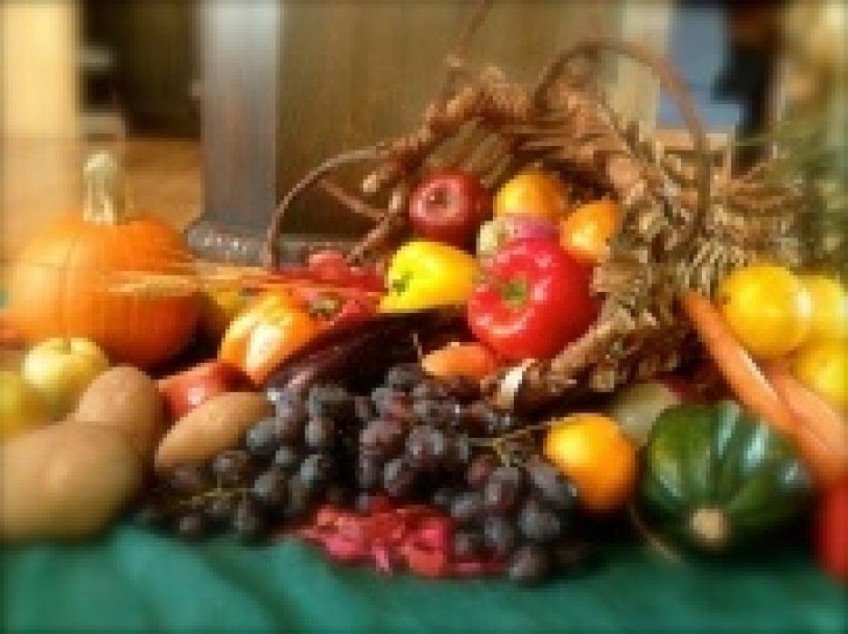 Vegan Recipe Blog - student project