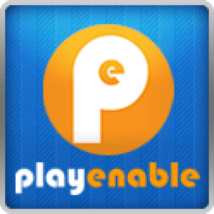 PlayEnable - student project