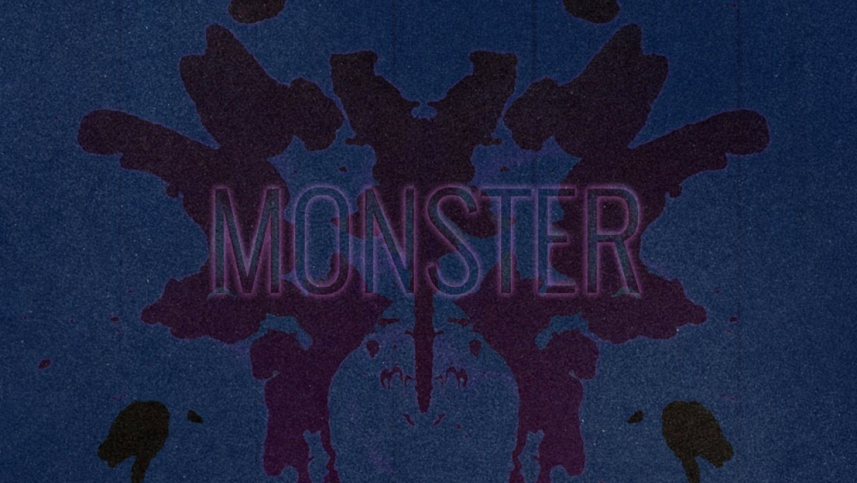 When The Monster Saves You - student project