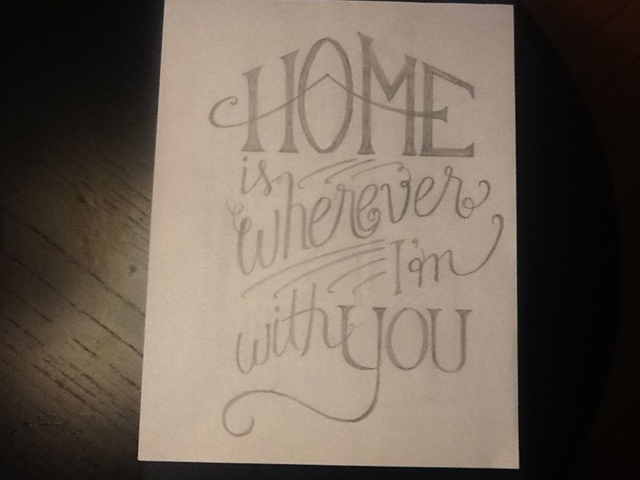 Home - student project