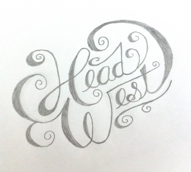 Head West! - student project