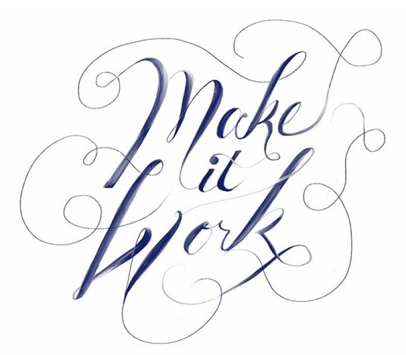 Make it Work - student project