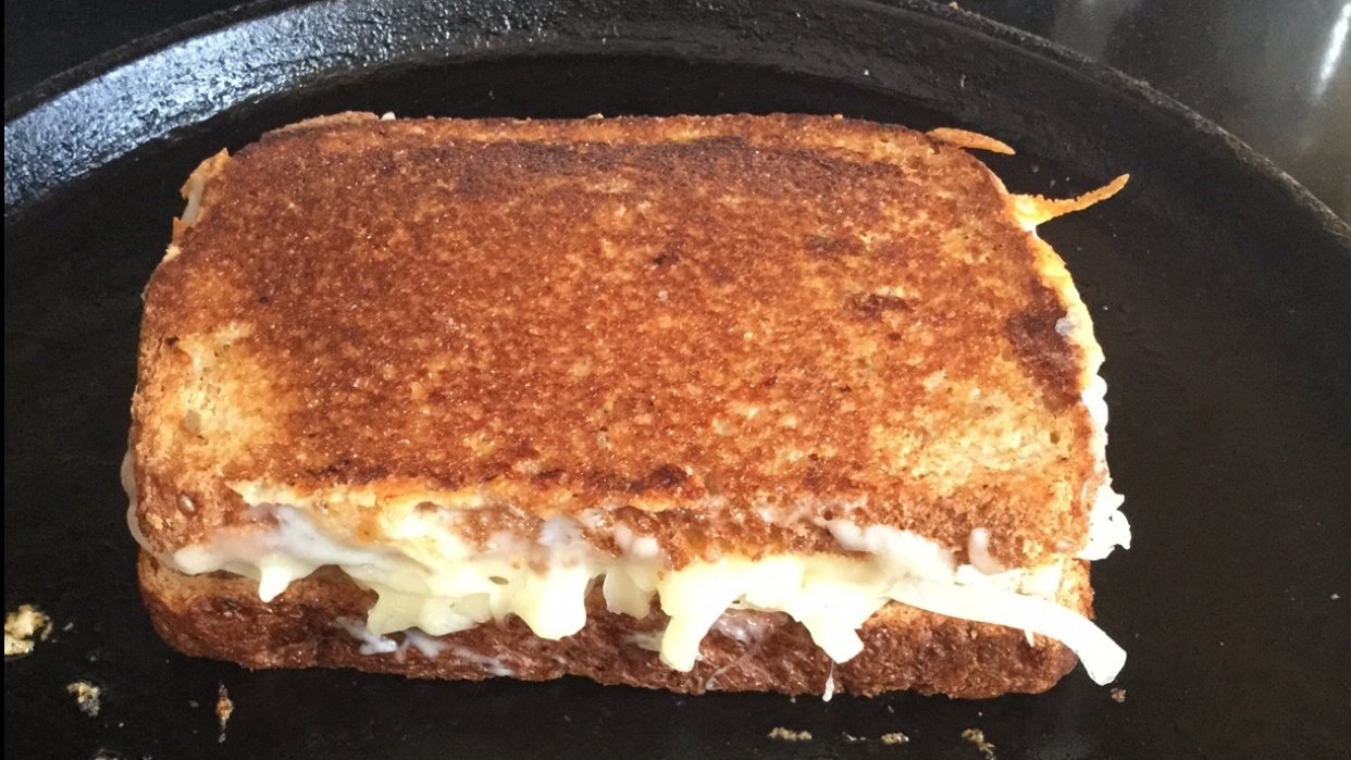 Miracle Whip and Reuben UPDATE! - student project