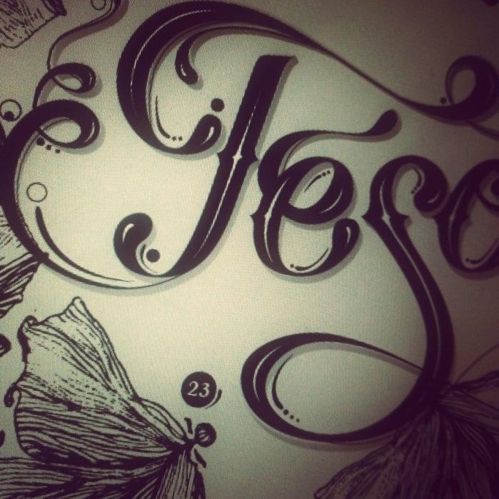 · Tesorito ·  - student project