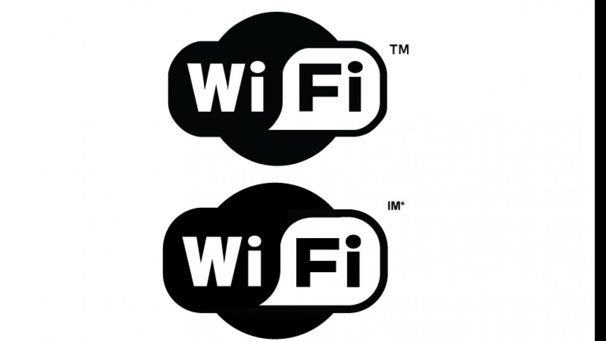 The Wi-Fi logo : Regards to the Technology - student project