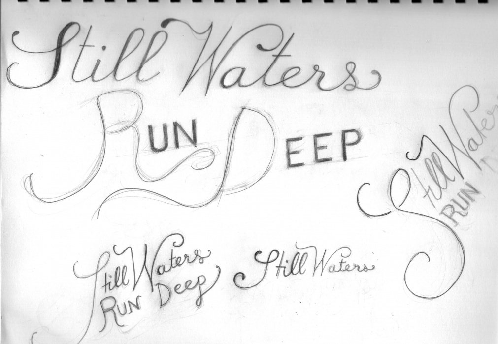 Still Waters Run Deep - student project