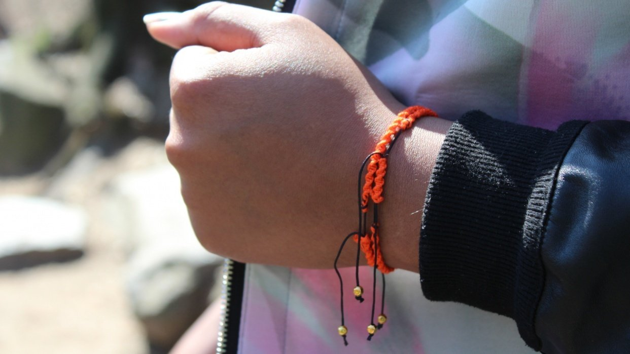 Perfect Bracelets: Single Color - student project
