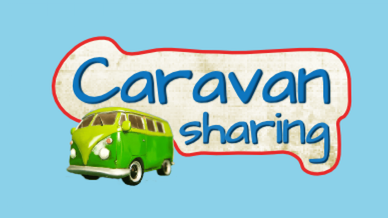 Airbnb for motorhomes and recreational vehicles - see www.caravansharing.com - student project