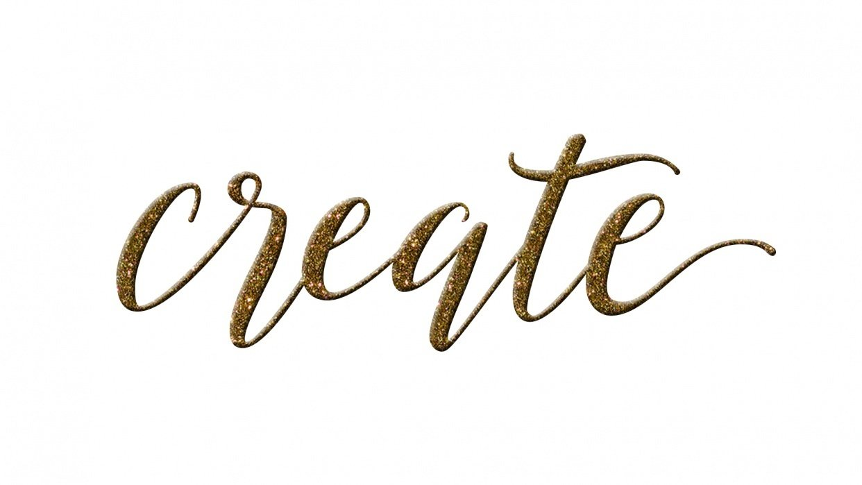 Create and Share - student project