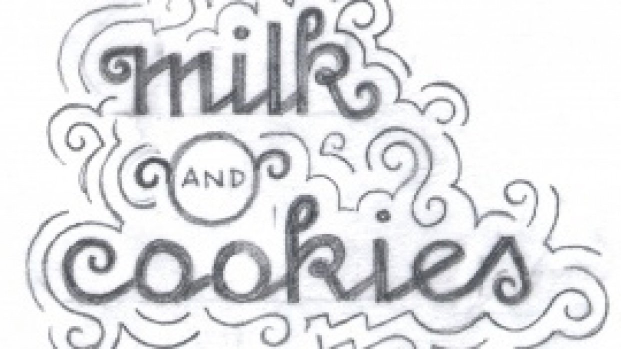 Milk and Cookies - student project