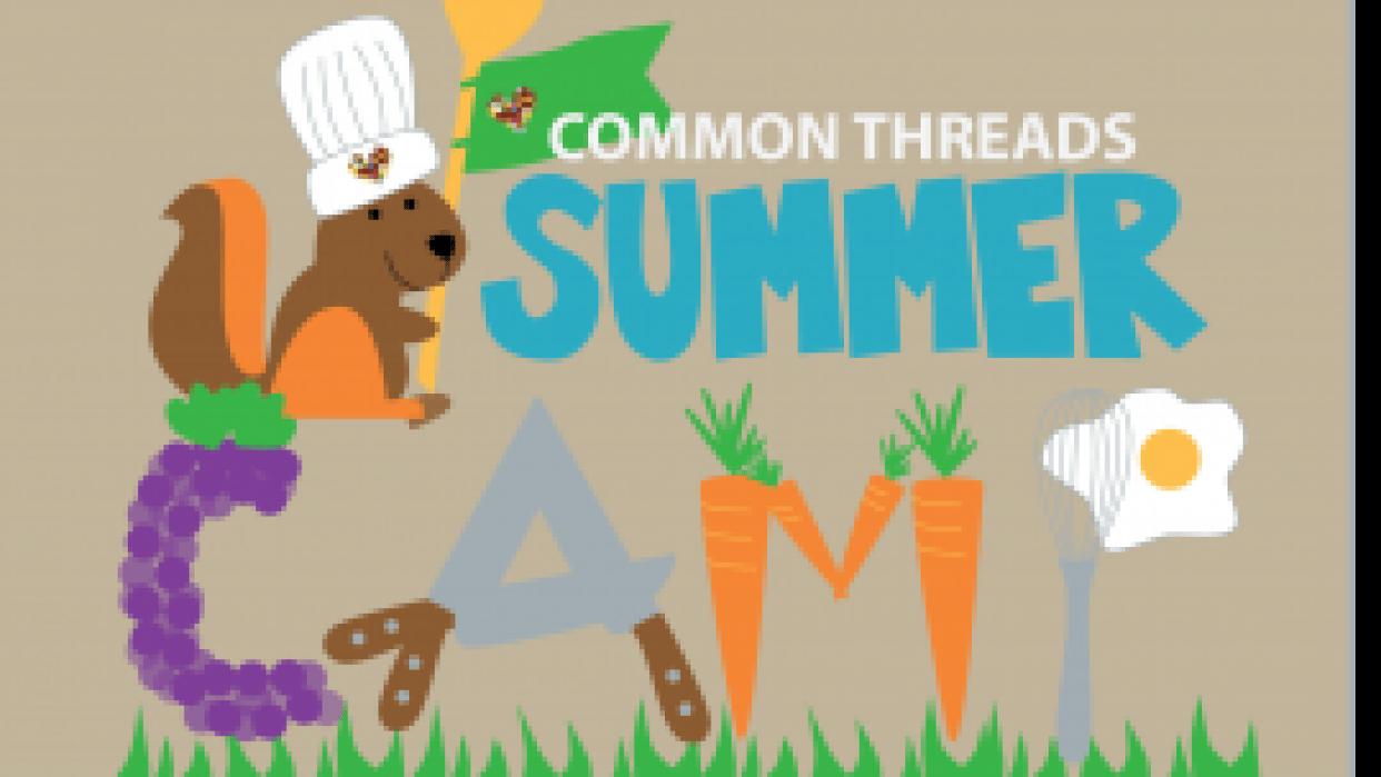 Milestone 1 - Common Threads - student project