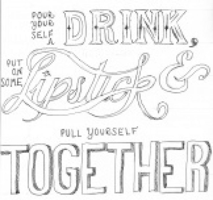 Pull Yourself Together - student project