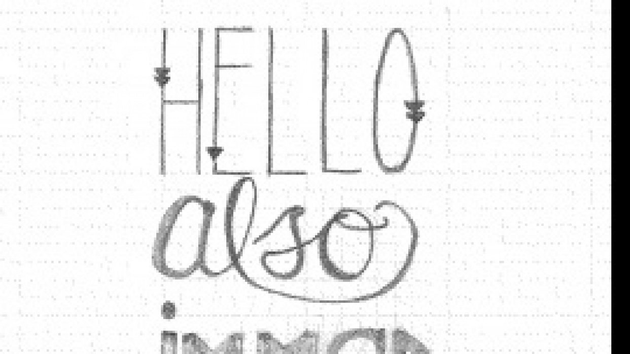 hello also i'm mad for you - student project