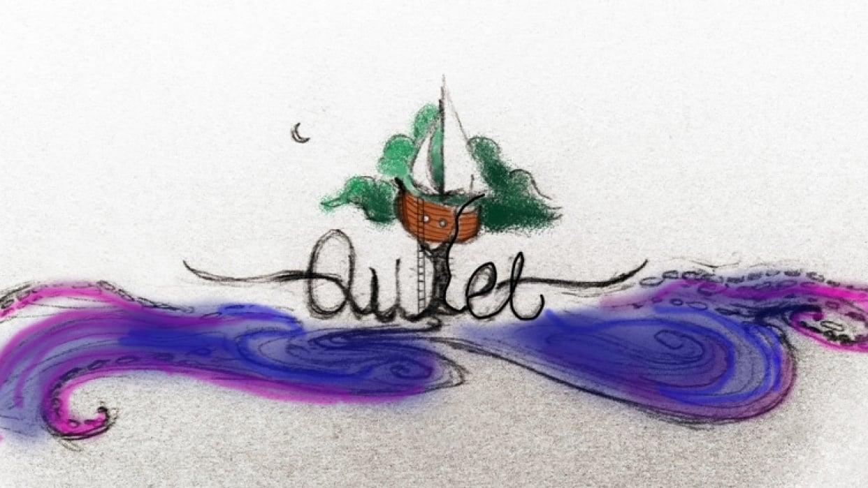 Quiet - student project