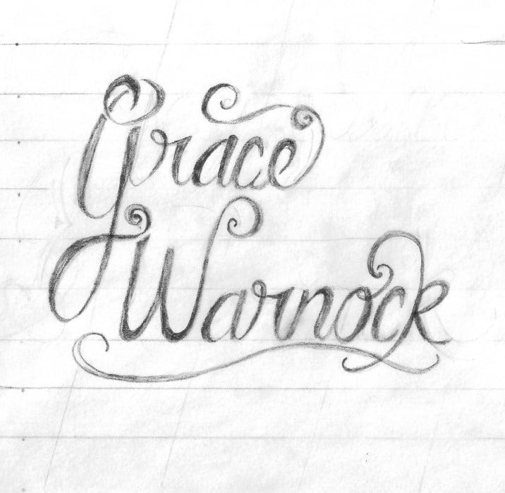 Grace Warnock - student project