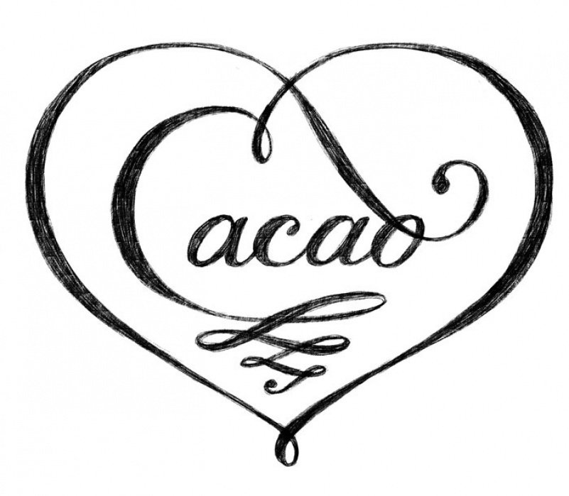 Cacao! - student project
