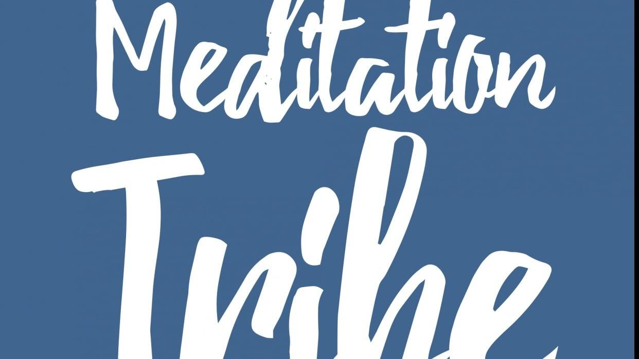 Meditation Tribe - student project
