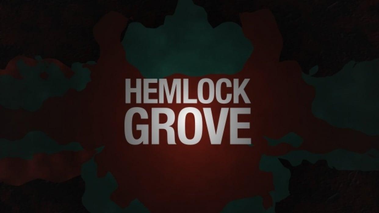 Hemlock Grove - student project