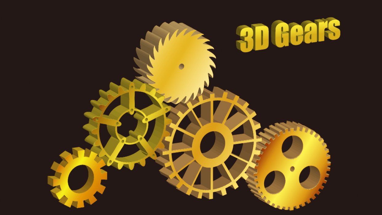 3D design - student project