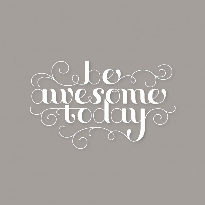 be awesome - student project