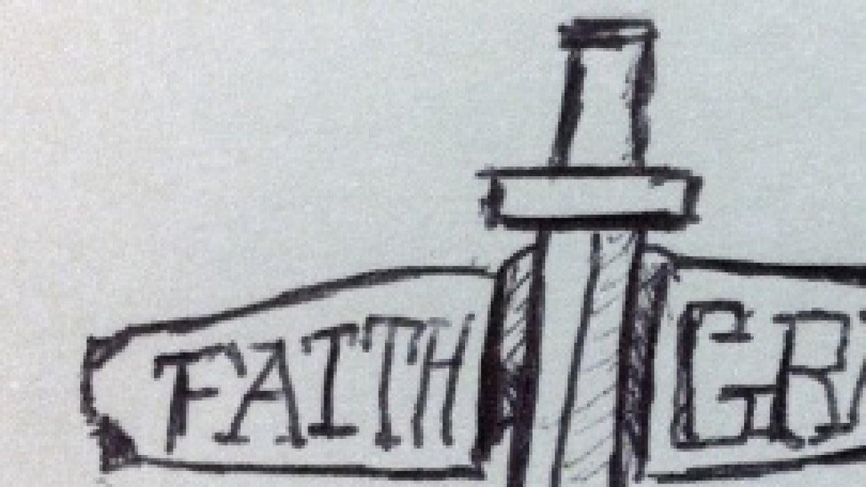 Faith & Grace - student project