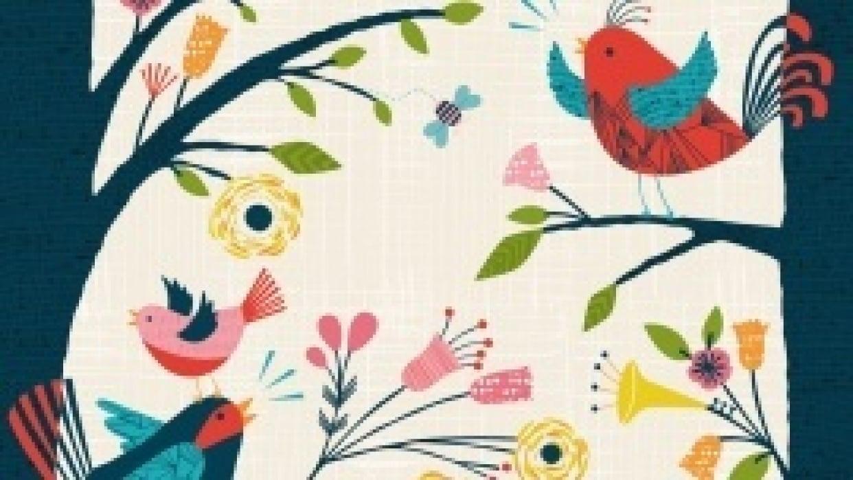 bird song - final - student project