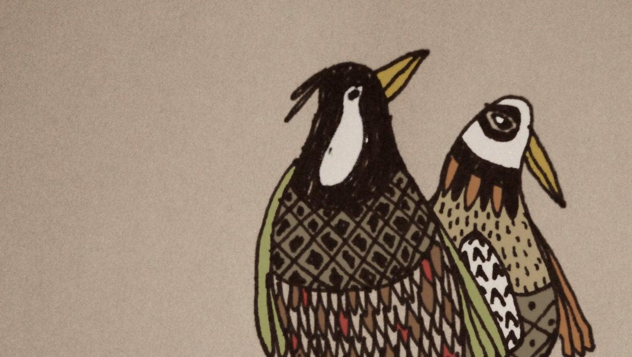 Birdies - student project