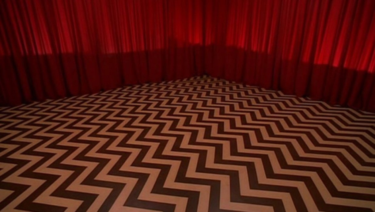 """SWF, seeks roommate that doesn't mind my night terrors or """"What if she lived; I survived the nineties and David Lynch's initiation into Twin Peaks""""  - student project"""