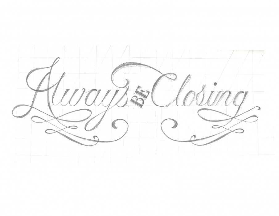 Always Be Closing - student project