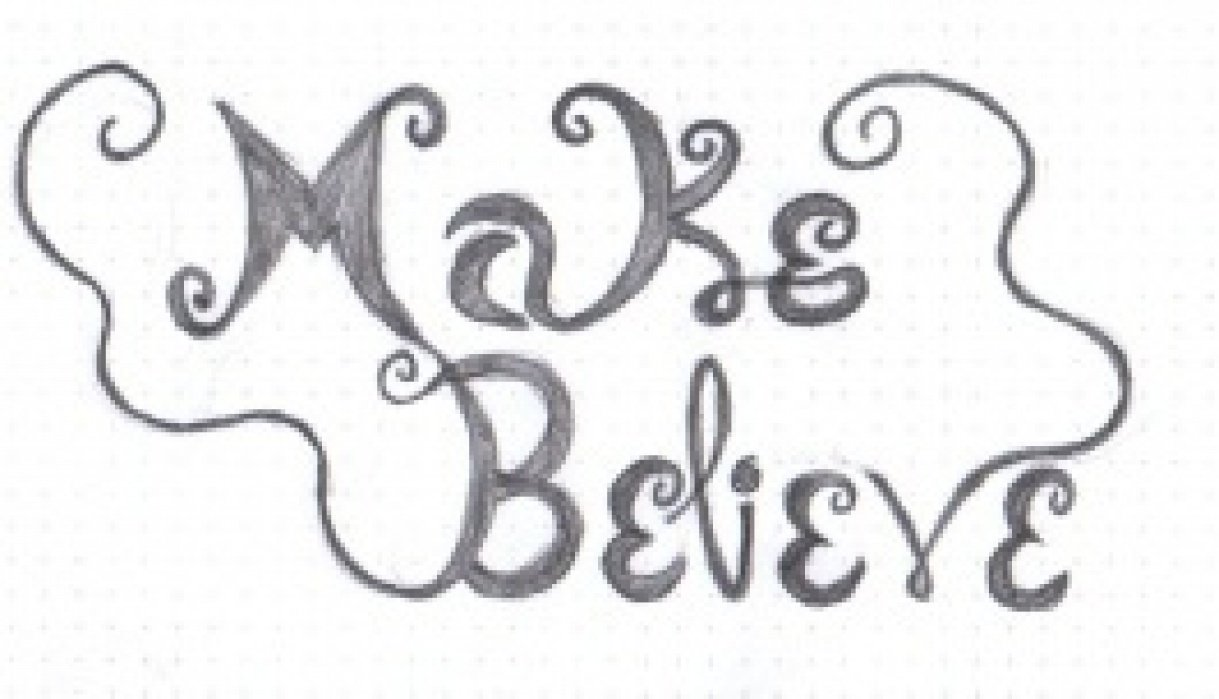 Make Believe - student project