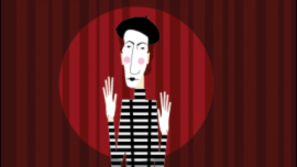 MIME - student project