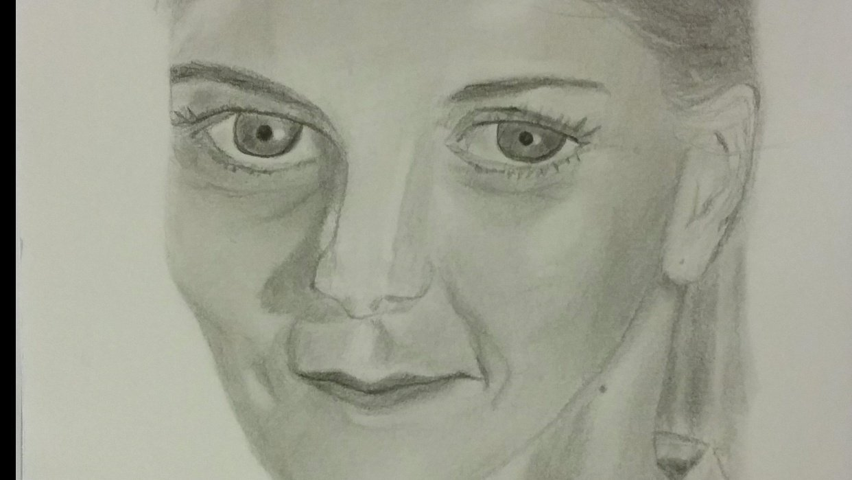 Molly Hooper - student project