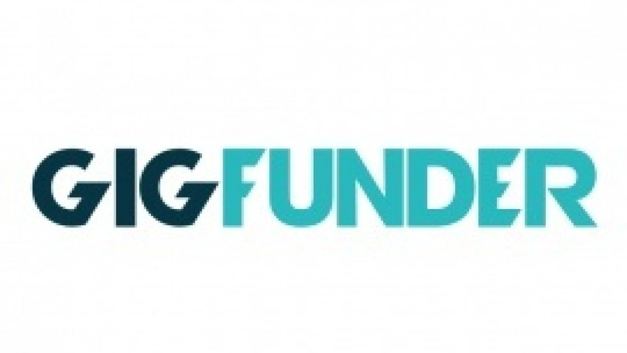 GigFunder - Fans bringing bands on tour to their own cities - student project