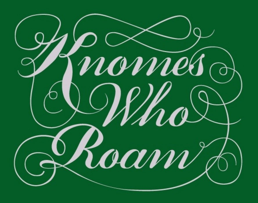 Knomes Who Roam - student project