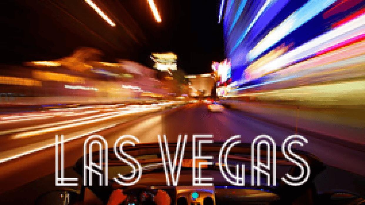 Las Vegas, NV - student project
