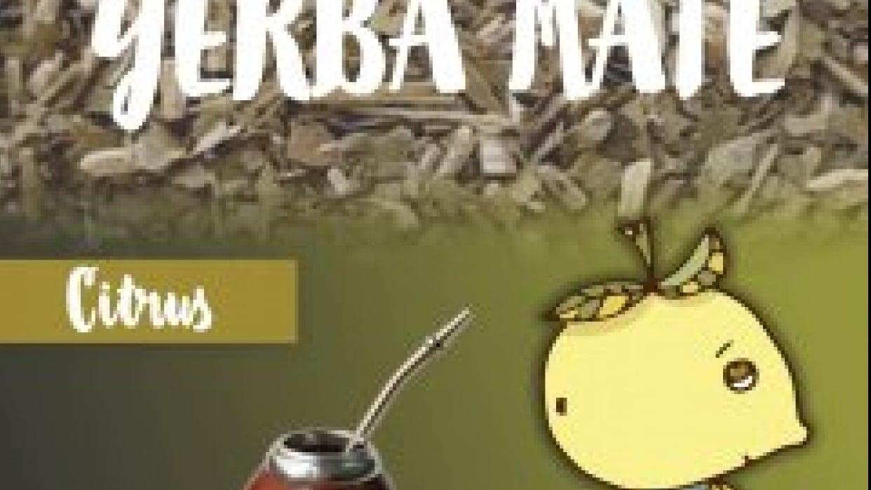 Yerba mate tastes  - student project
