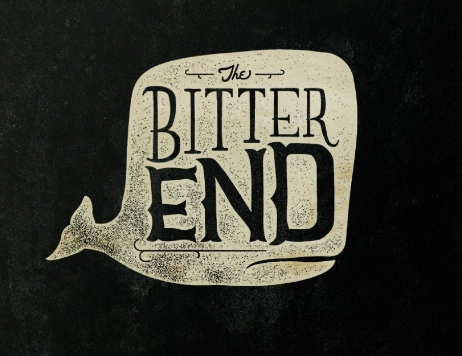 Bitter End - student project