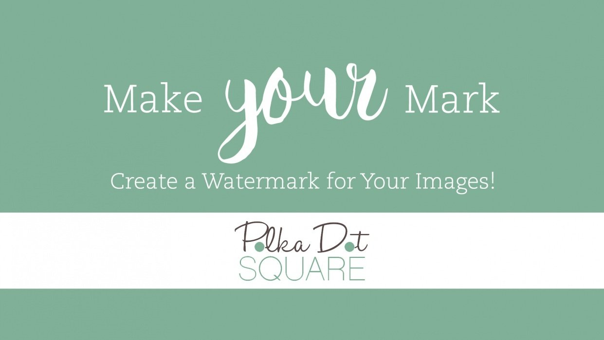 Helpful and here's my first class! - Make Your Mark! - student project