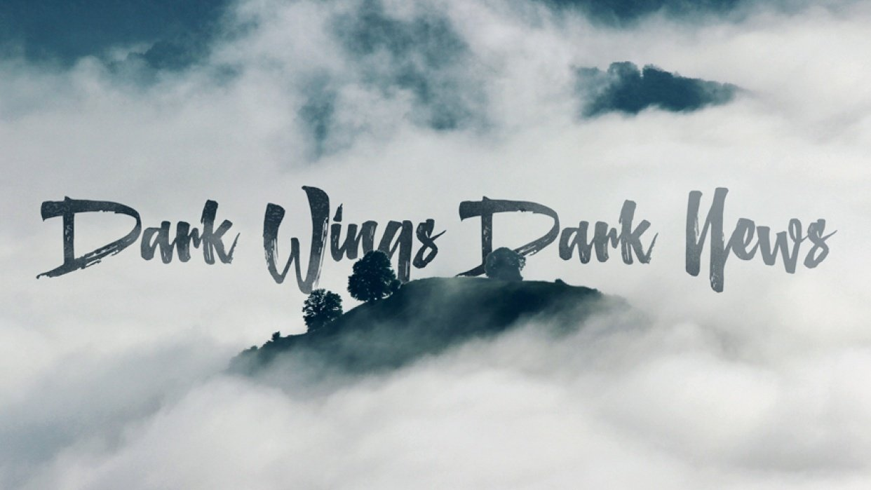 Dark Wings... - student project