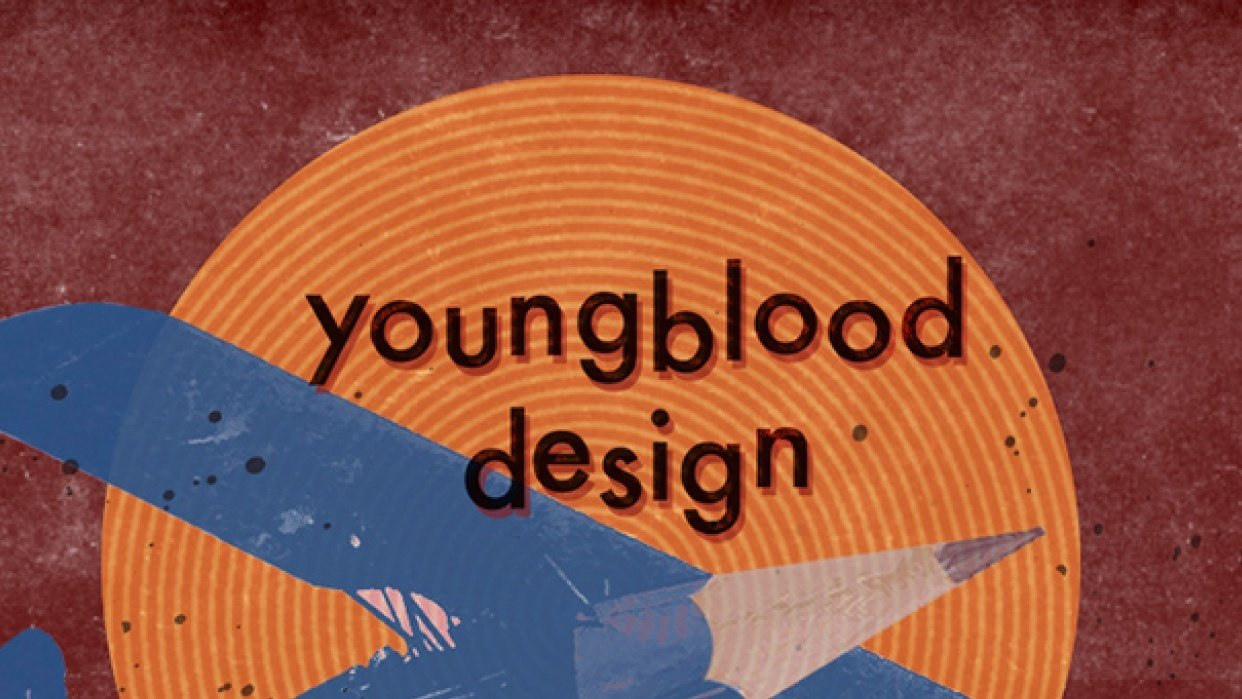 youngblood design - student project