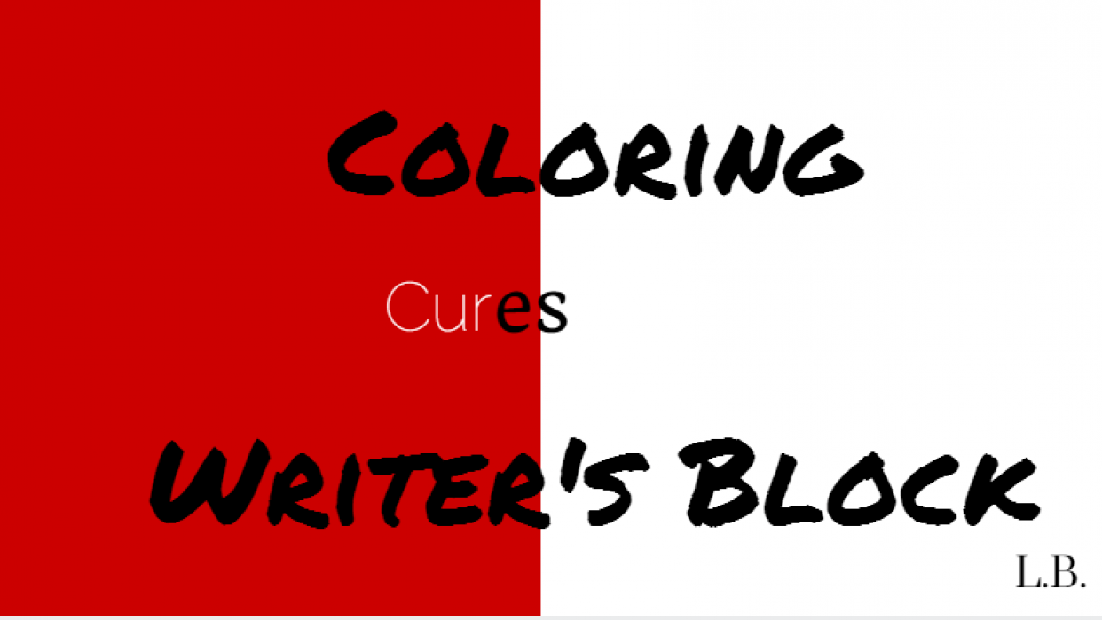 Forget Writer's Block - student project