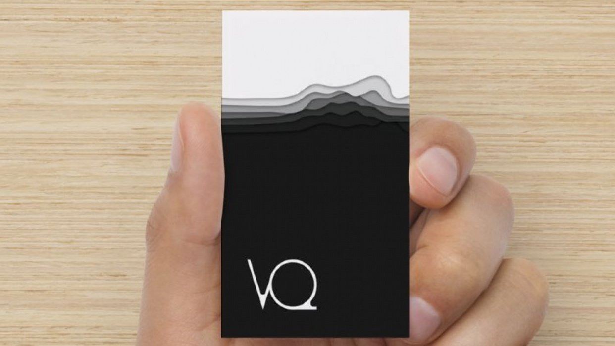 VQ -  CREATIVE STUDIO - student project