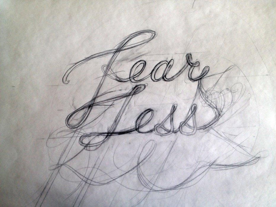 Fear Less - student project